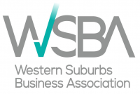 Western Suburb Business Association Logo